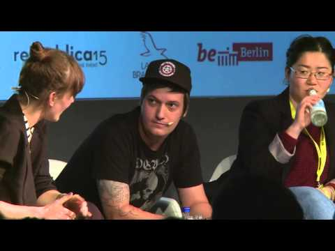 MEDIA CONVENTION Berlin 2015: Making Money on YouTube