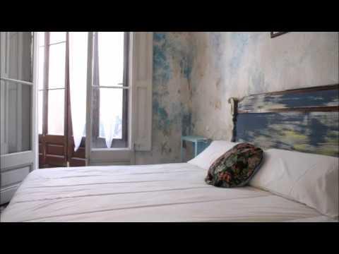 Bed & Art