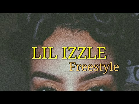 Freestyle by Lil Izzle!