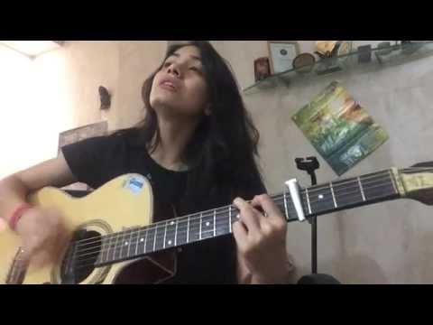 Maye Ni Meriye - Mohit Chauhan (cover By Chhavi)