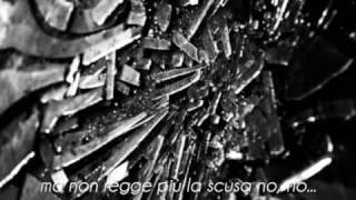 Non me lo so spiegare - Tiziano Ferro (video/slide by me)