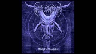 Naer Mataron - Discipline Manifesto (Full Album)