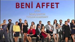 İnanç Şanver / Volkan Akmehmet - İsyanım Var Aşka Beni Affet Dizi Müziği