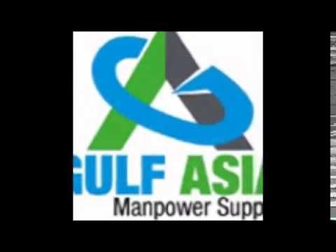 Gulf Asia Manpower Supply
