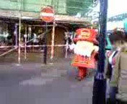 Wimpy vs Subway
