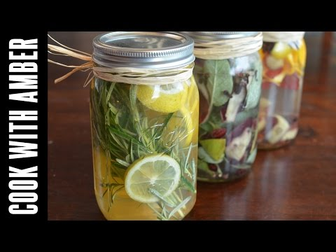 All-Natural Scents: Simmering Potpourri   Cook With Amber