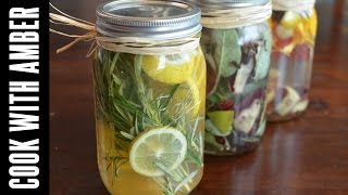 All-Natural Scents: Simmering Potpourri | Cook With Amber