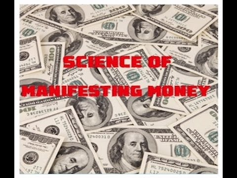 Minister Ju and Noble Anpu: The Science of Manifesting Money