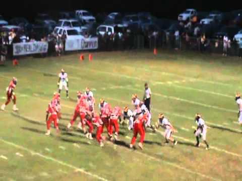 Jalen & Jamal Lewis 2011 Football Highlights Part 2