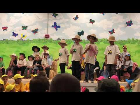 life cicles play:song 4(at lake side farms school