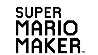 [OST][مدد] Super Mario Maker - إنشاء: جديد سوبر ماريو بروس U - بيت الأشباح الموضوع