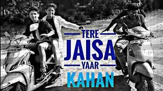 tere-jaisa-yaar-kaha-guru-randhawa-millind-gaba-new-friendship-enthem-2018