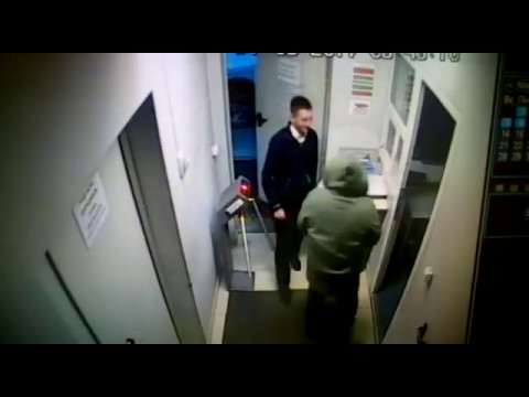 В Южно-Сахалинске из супермаркета украли полмиллиона рублей