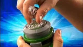 Ben 10 Alien Force Ultimate Omnitrix
