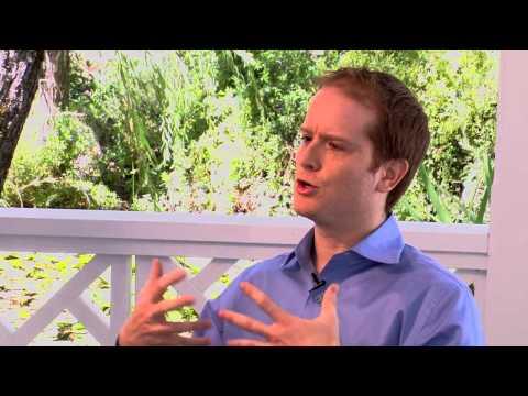 Brad Neuberg Interviewed By Martin Wasserman