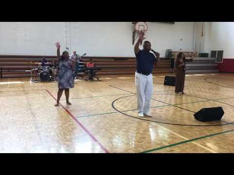 """Pastor Sean Welch Sr. """"Provision"""" Seires 7/23/17 @Kingdom Faith Church"""