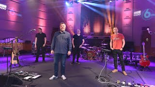 Doves - Carousels (6 Music Live Session in the Radio Theatre)