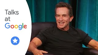 "Jeff Probst: ""A Peek Behind the Scenes of Survivor's 20-Year Success"" 