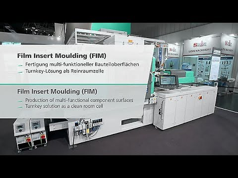 FIM Technology For 'smart' Component Surfaces