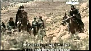 Muhammad S A W The Final Legacy Episode 2 HD In Urdu