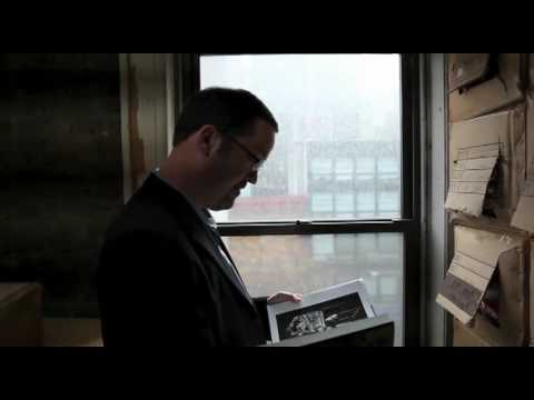 The Jazz Loft Project: An Interview with Sam Stephenson
