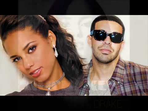 Alicia Keys Feat. Drake - Un-Thinkable (I