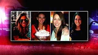 4 Bridesmaids Killed in Horrific Limo Crash, Bride-to-Be Clings to Life