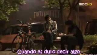 Goodbye by The Melody OST Coffee Prince ESPAÑOL