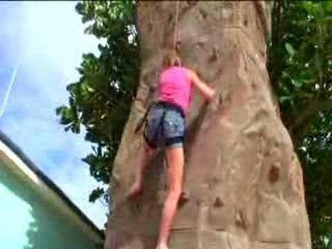 Starfish Trelawny -  Climbing Wall
