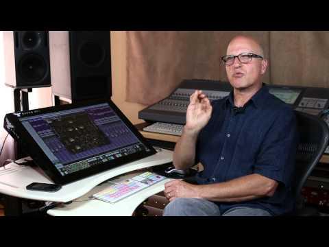 Brad Haehnel: Movie Score Mixing on the Slate RAVEN MTi
