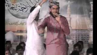 Qasam khuda de Naat Qari Muhammad Naseem Sultani of multan shareef
