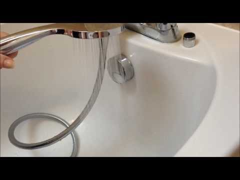 Turn Your Bath Tap Into A Shower With The Sensational Quick-Fit Connector