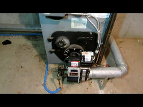 peerless forced draft boiler repaired,cleaned@tested