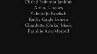 In Memory: April 19, 1995 Oklahoma City Bombing