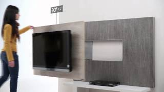 PANEL TV 07 - Baixmoduls