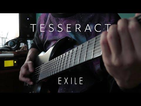 TesseracT   Exile  Guitar Cover