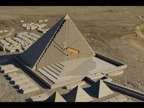 Ancient Egypt's Buildings - Ancient Archeology Documentary