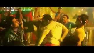 Salman Khan saat samundar paar desi dance kick 2014