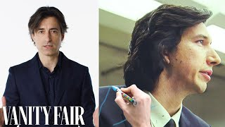 Noah Baumbach Breaks Down the 'Marriage Story' Courtroom Scene | Vanity Fair