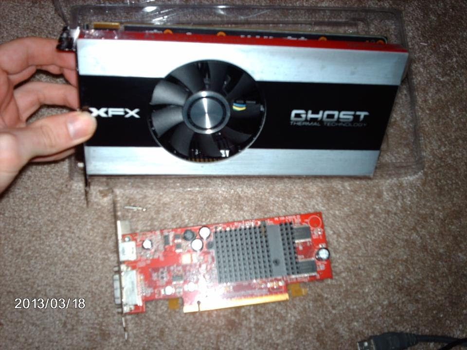 XFX R7770 GHOST DRIVERS PC