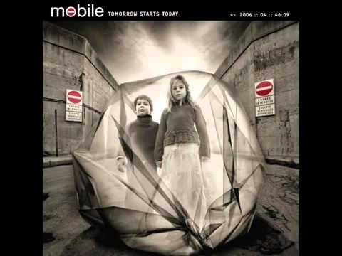 Mobile  New York Minute FIFA 07 Soundtrack