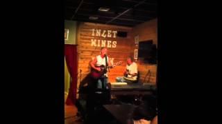 Thomas Wesley Bowman performing Florida Song