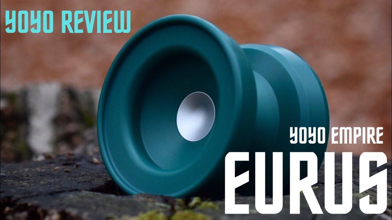 Yoyo Review Empire Eurus TokYo Yo