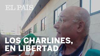 GALICIA | Los Charlines se libran de la cárcel