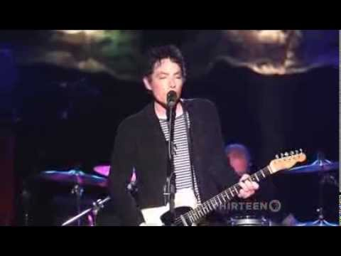 The Wallflowers - Closer To You (Live 2012)