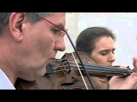 Telemann: Viola Concerto In G, TWV 51/G9 - 2. Allegro