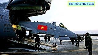 Trung Quốc hốt hoảng Vũ Khí đầu tiên Việt Nam mua của Mỹ trị giá 40 triệu $ mạnh cỡ nào