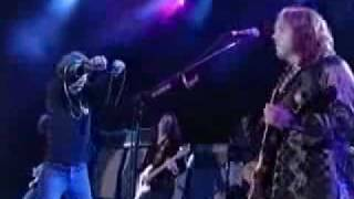 The Black Crowes - Midnight From The Inside Out