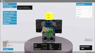 ROBLOX # 5 PHANTOM FORCES ( GAMEPLAY NO COMENTADO)