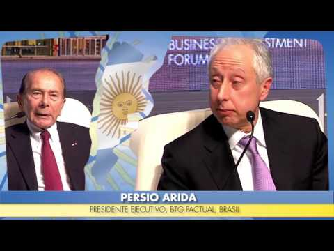 The best of Argentina Business & Investment Forum (subtitles english)